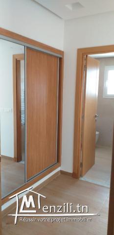 Appartement de 163 m2