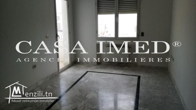 Des appartements à vendre de 65 m2 et 120 m2