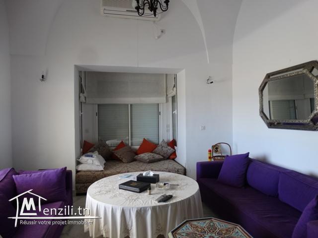 Villa MANUELLA(Réf: L1437)