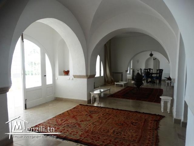 Villa MEDISSA(Réf: L2133)