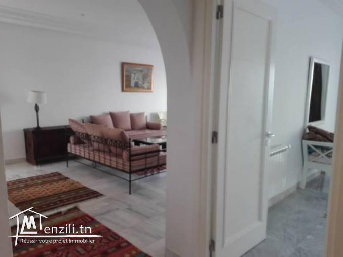 Appartement UNIQUE 1 (Réf: V488)