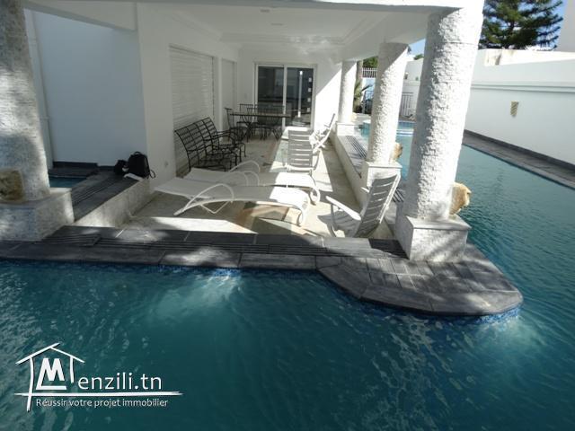 Villa ISABELLE (Réf: V849)