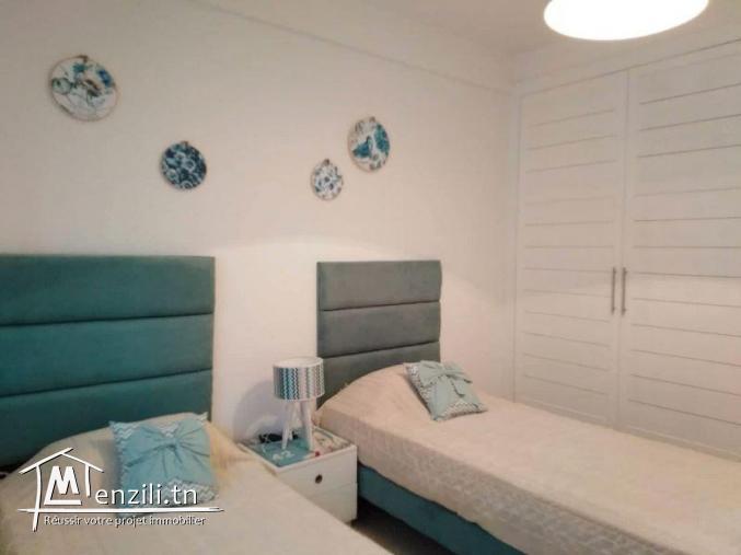Appartement PAPILLON(Réf: L2224)
