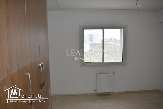 Appartement S+1 de 66 m2 avec prix raisonnable