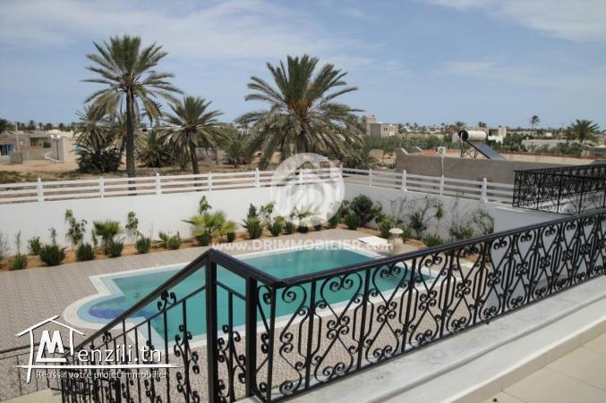Villa avec piscine Haute Standing