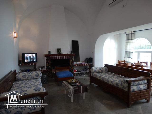 Villa NESRINE (Réf: V920)