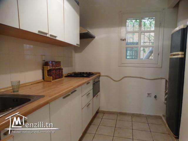 Appartement FAFA (Réf: V1154)