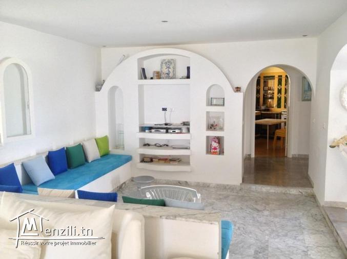 Villa GRENADA(Réf: L034)