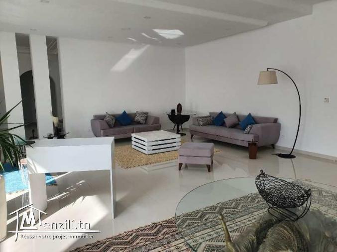 Villa AMANDINE(Réf: L2201)