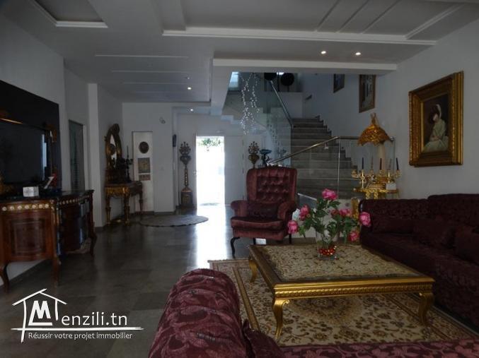 Villa CRISTA(Réf: L2026)