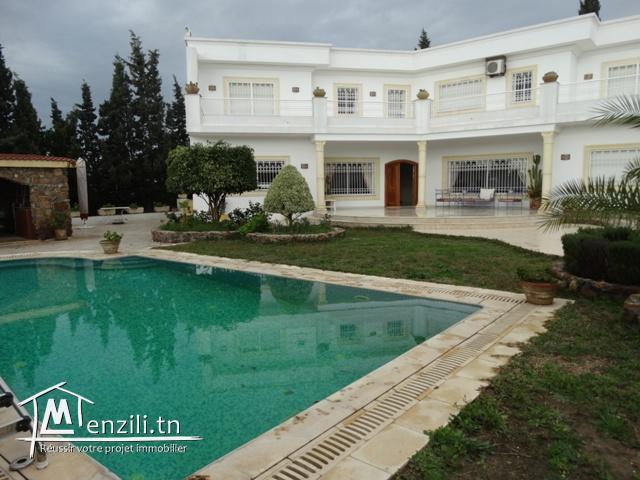 Villa La COMPAGNE 3(Réf: L1586)