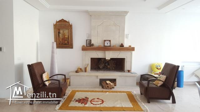Villa HAIFA(Réf: L1416)