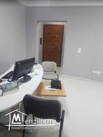 Appartement a vendre El mourouj