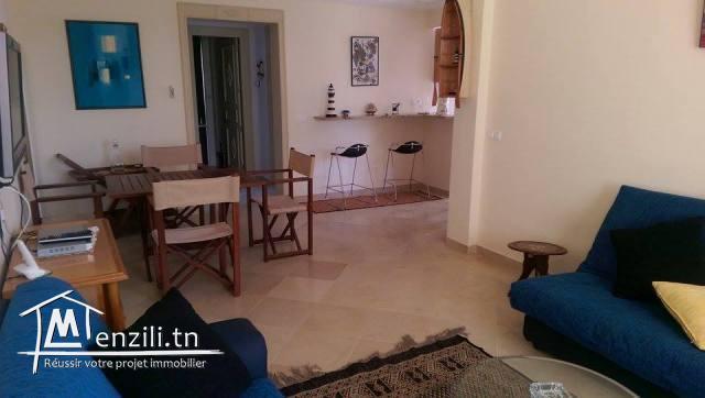 Appartement DES BATEAUX(Réf: L1221)