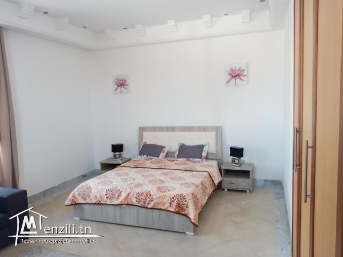 Villa a louer a Aghir Djerba