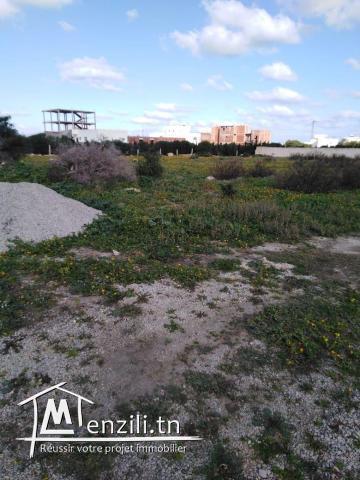 للبيع: قطعة أرض 150متر مربع