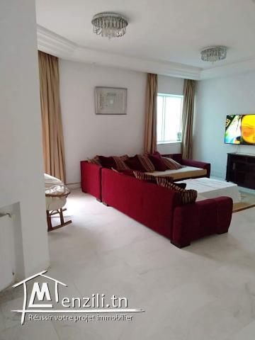Appartement s+3 à vendre à Ryadh Andalos
