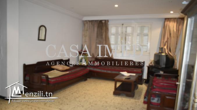 un appartement a ibn kholdoun