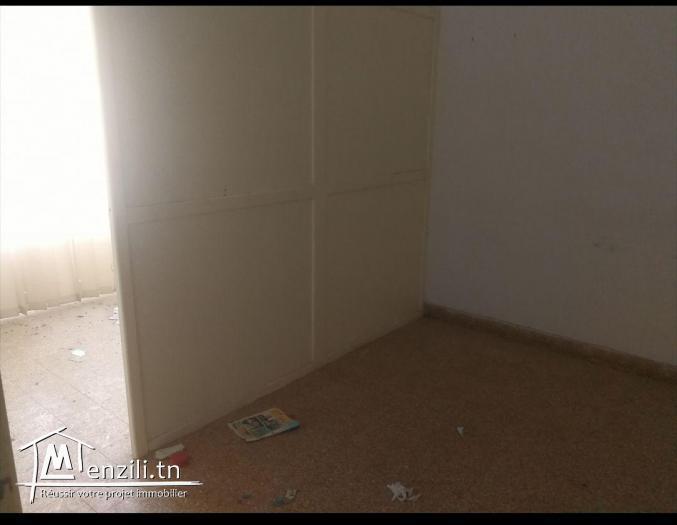Appartement usage de bureau à sfax centre ville