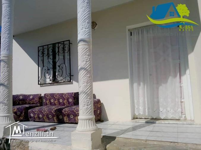 منزل للبيع في #قليبية