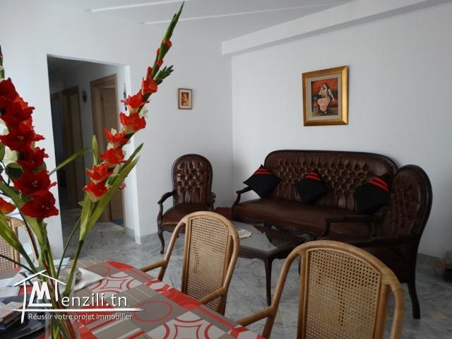 Appartement CHAIMA(Réf: L1414)