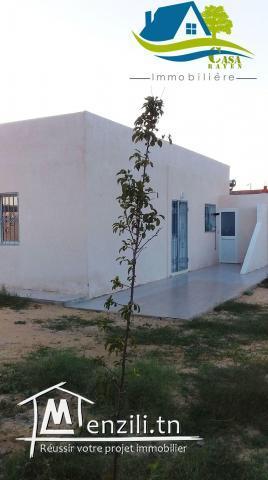 à vendre villa à kélibia