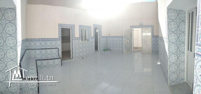 à vendre maison à kélibia