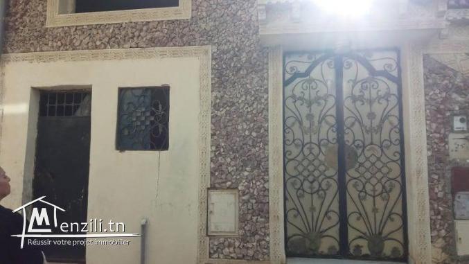 Vente de maison à Fouchana