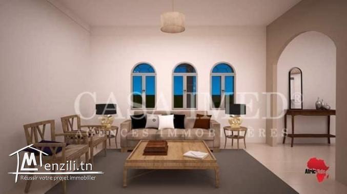 Maison s+2 de 150 m2