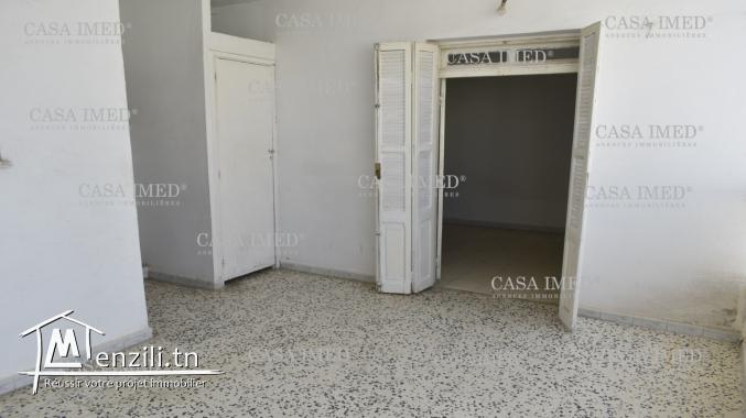 un appartement à denden (2)