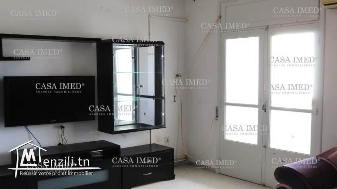 un luxe appartement à Ain Zaghouan