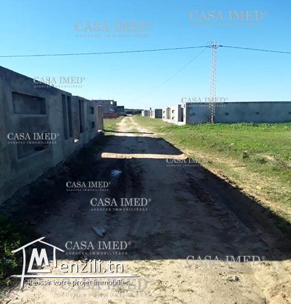 للبيع قطعة #أرض على #البحر : شط دار علوش