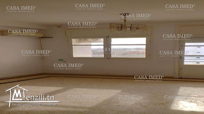 un appartement de 160 m2