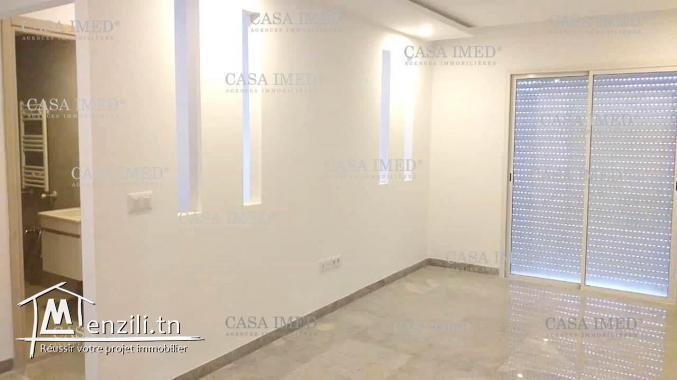des appartements neufs à Borj Lozir