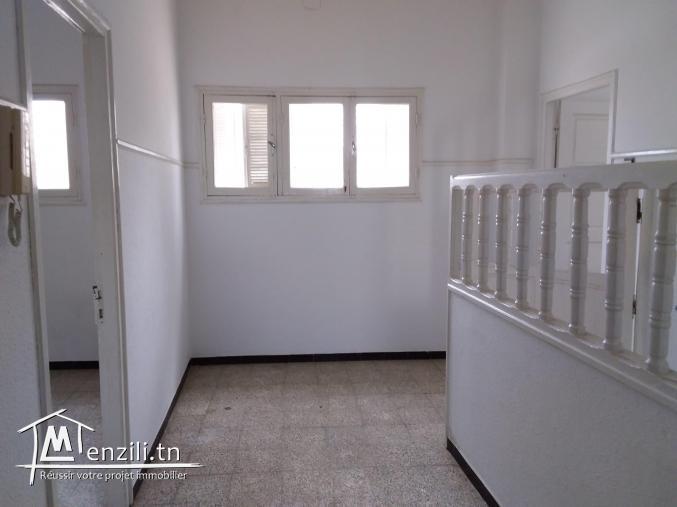 Maison à louer 250 dt ksour essef