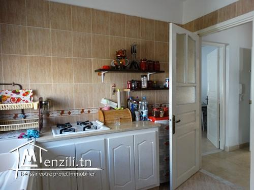 Appartement MOHTADI (Réf: V798)