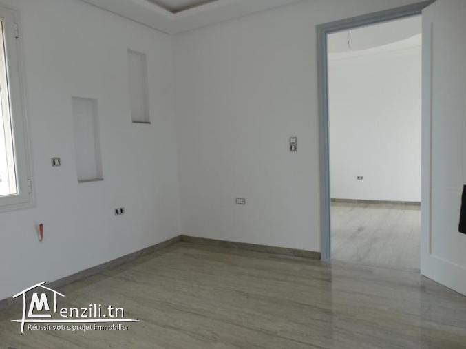 Appartement GAMRA 3 (Réf: V1048)
