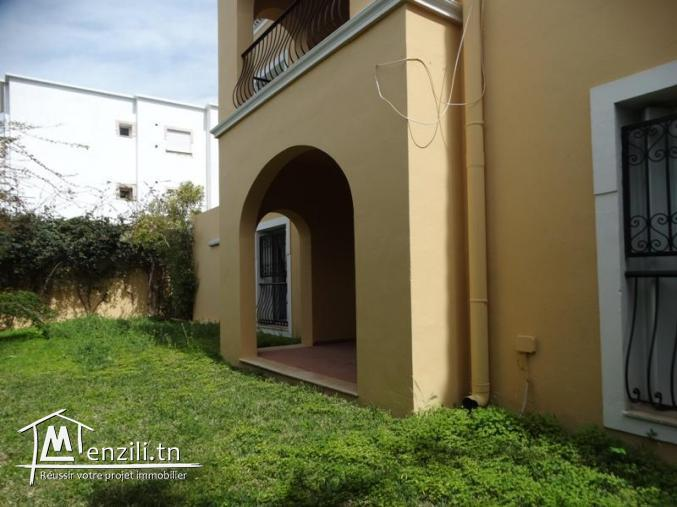 Appartement ANDOLSS(Réf: L2089)