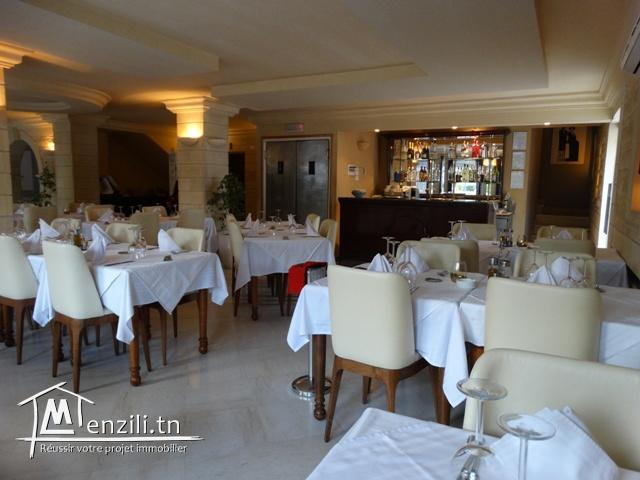 Resto et Bar Miramar (Réf: V737)