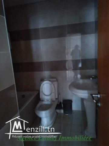 Vente appartement s+2 a hammam sousse prés the house