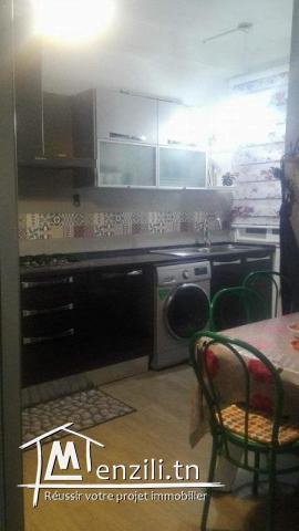Appartement S+3 à 150 mille seulement