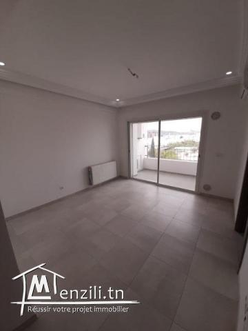 Appartement neuf à Riadh Andalouss