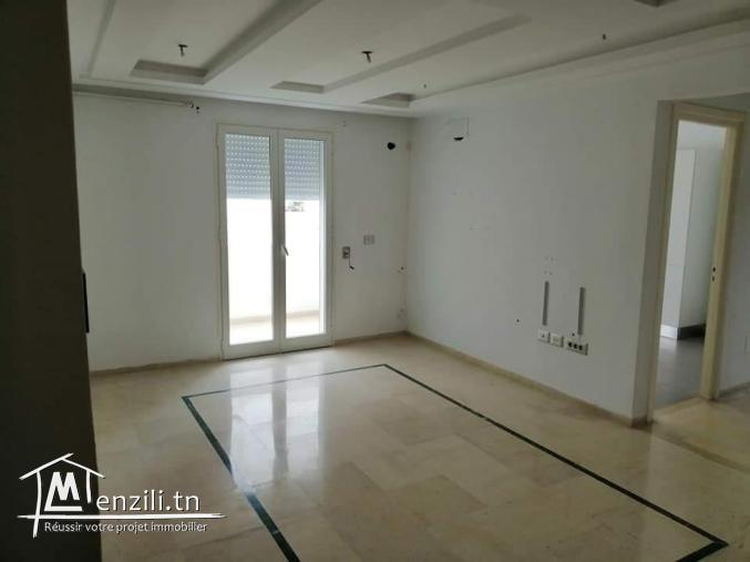 Appartement s+2 haute standing