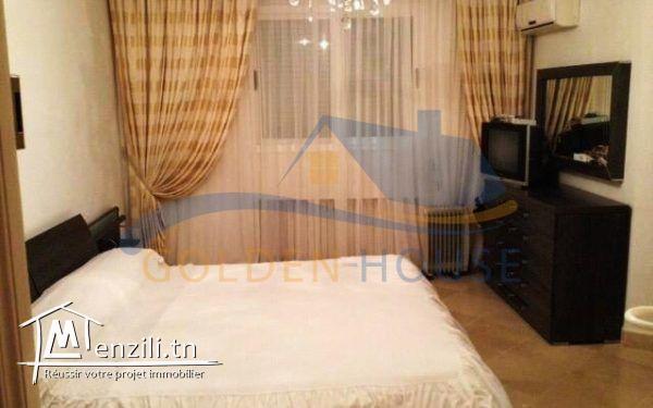 Maison à louer à La Marsa Sidi Daoud
