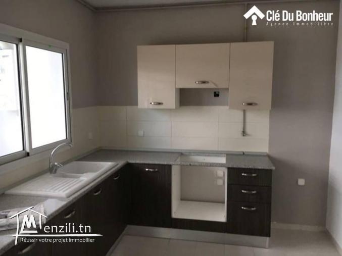 Appartement jamais habité à Cité Ghazella