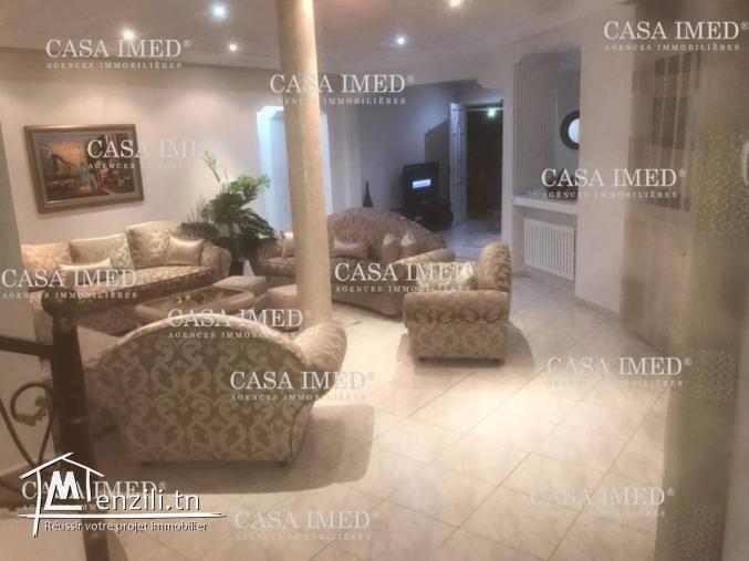 étage de villa  à Ksar Saiid-bardo
