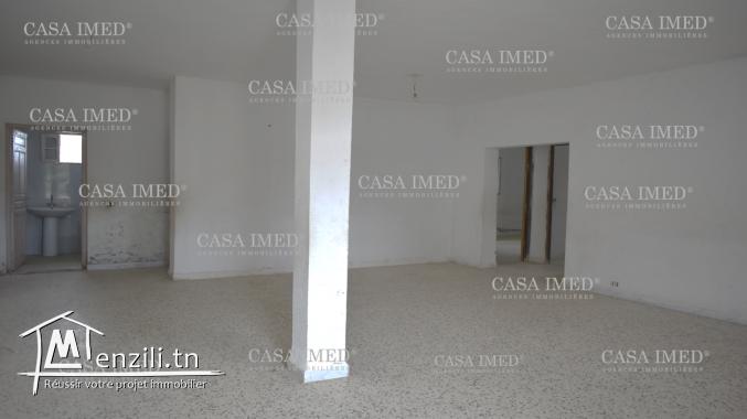 maison à mnihla de 290 m2