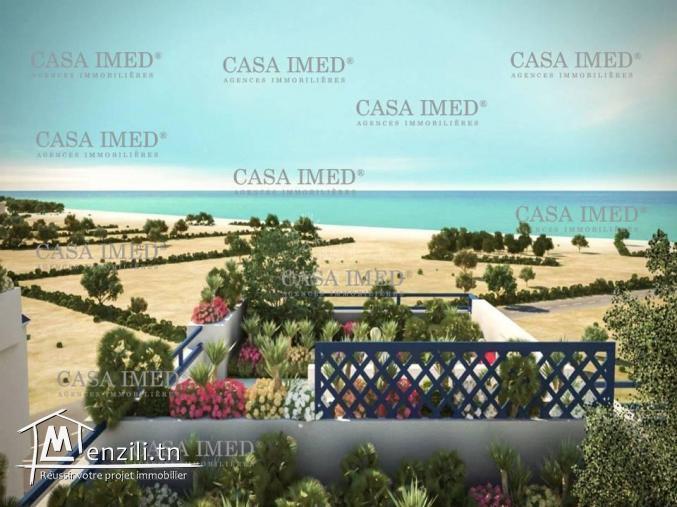 Des terrains de 175 m2 et 350 m2 a hammamet