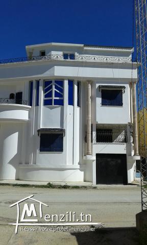 Maison Tabarka à louer
