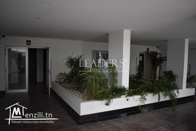 AV un beau duplex S+2 avec jardin  situé à AFH MREZGA